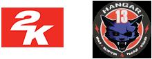 2K Logo