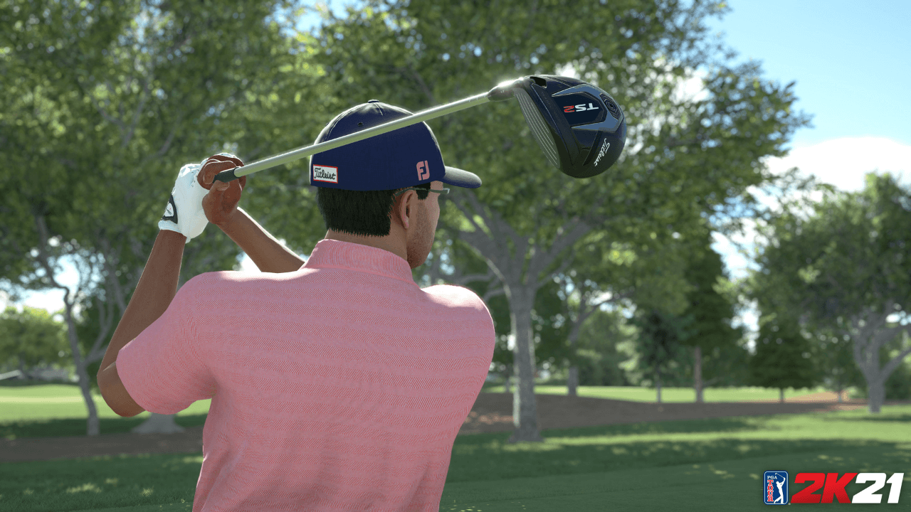 Clubhouse Pass Season 2 Launches - Featuring Titleist and FootJoy Gear - Plus A New Course Now Available