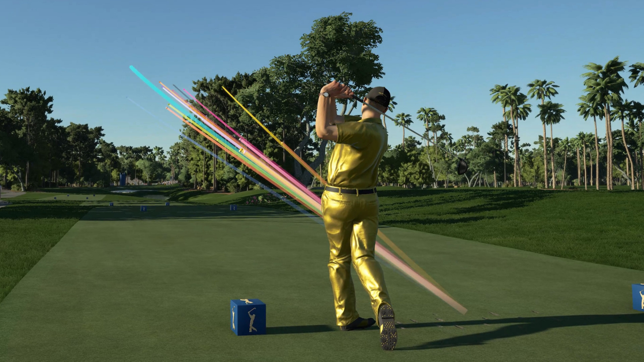 Sink the Putt or Get Cut: Divot Derby Mode Available Now