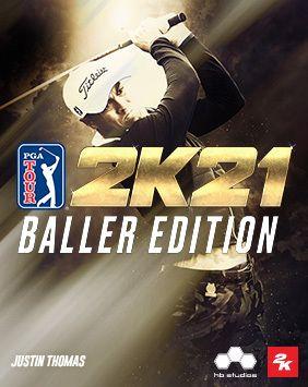 Baller Edition