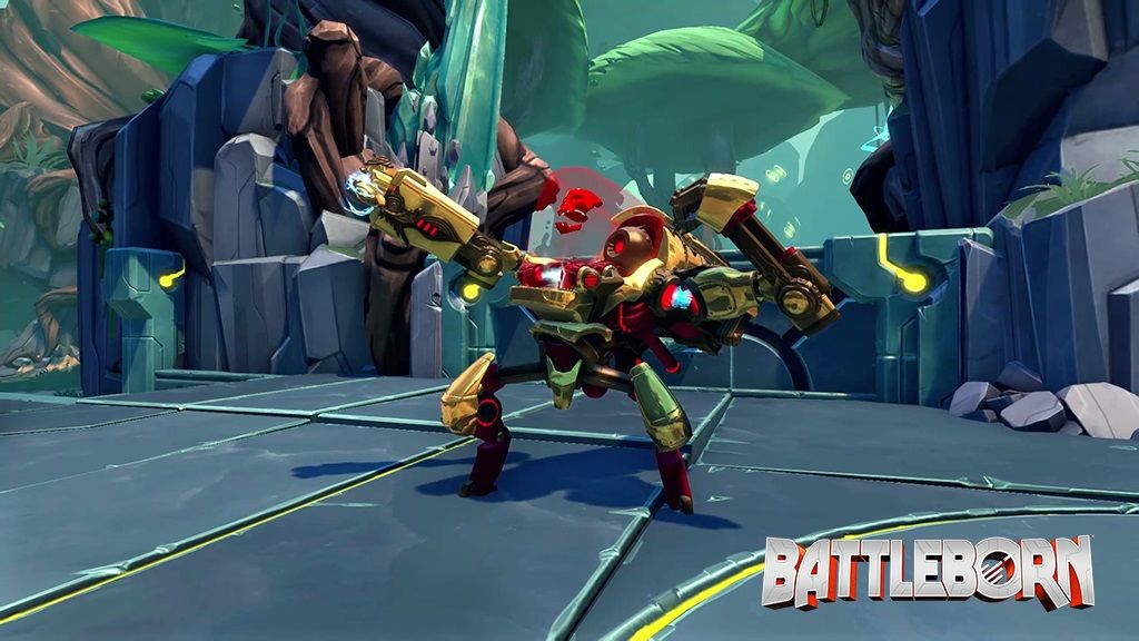 Matchmaking problems battleborn