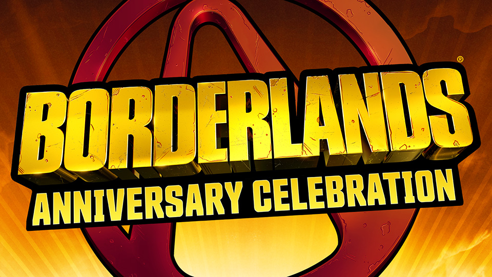 Celebrate Borderlands 10 Year Anniversary With A Month Of Rewards