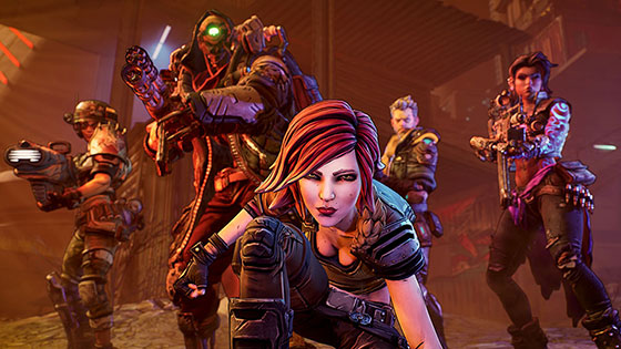 Borderlands 2 matchmaking multigiocatore incontri primi stadi punte