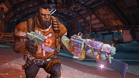 Free! Now! New Borderlands 2 DLC