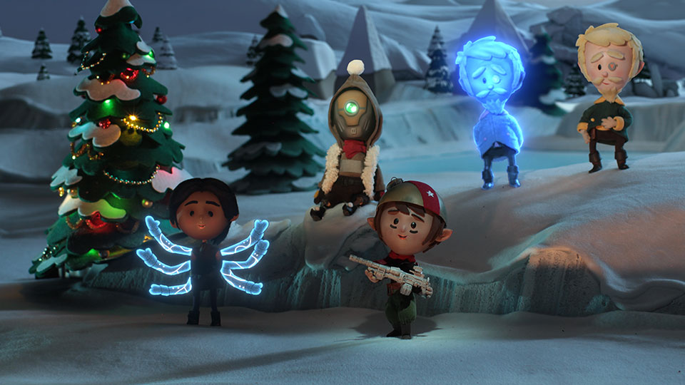 Get The Gift Of Mayhem With A Week Of Holiday Rewards