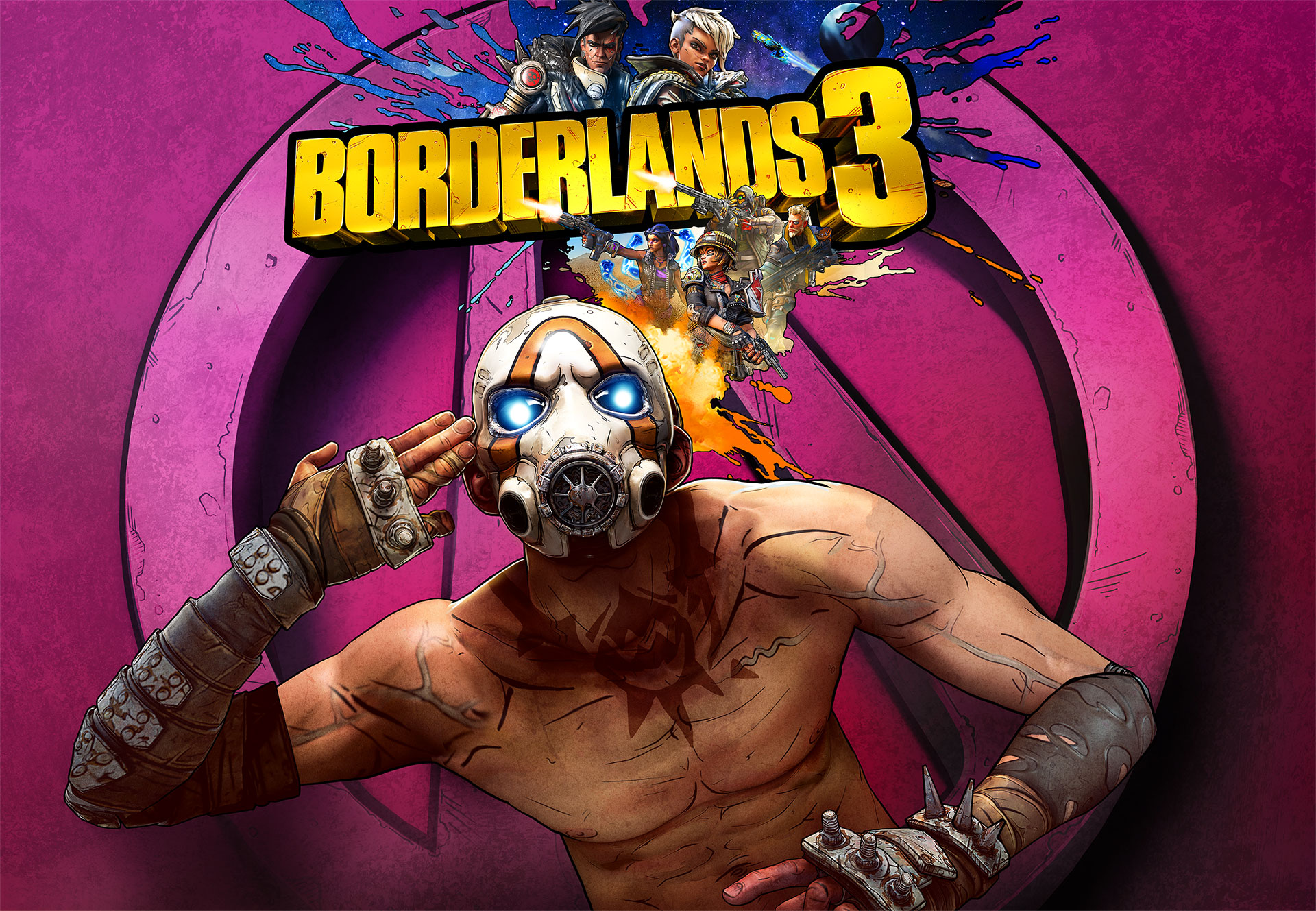 Borderlands 3 S Second Campaign Add On And Steam Release Coming
