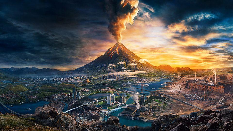 Resultado de imagen de Sid Meier's Civilization VI: Gathering Storm