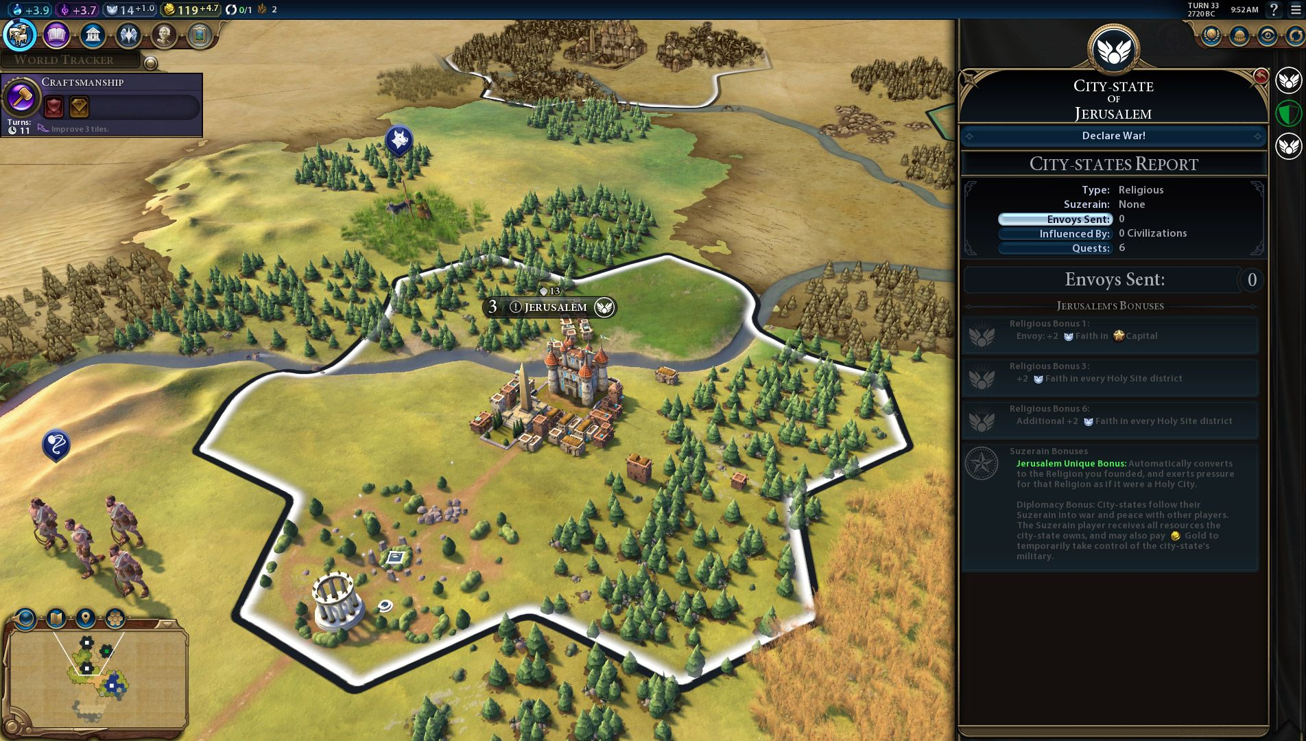 Civilization® VI – The Official Site | News | Civilization