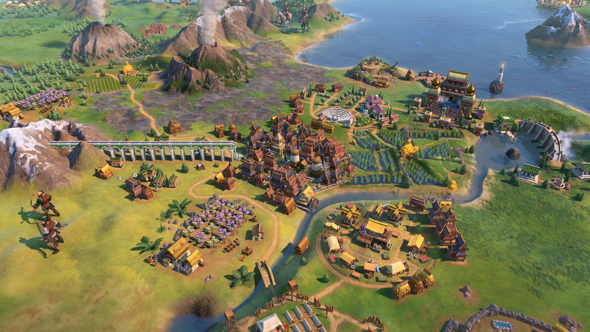 Image result for Sid Meier's Civilization VI: Gathering Storm