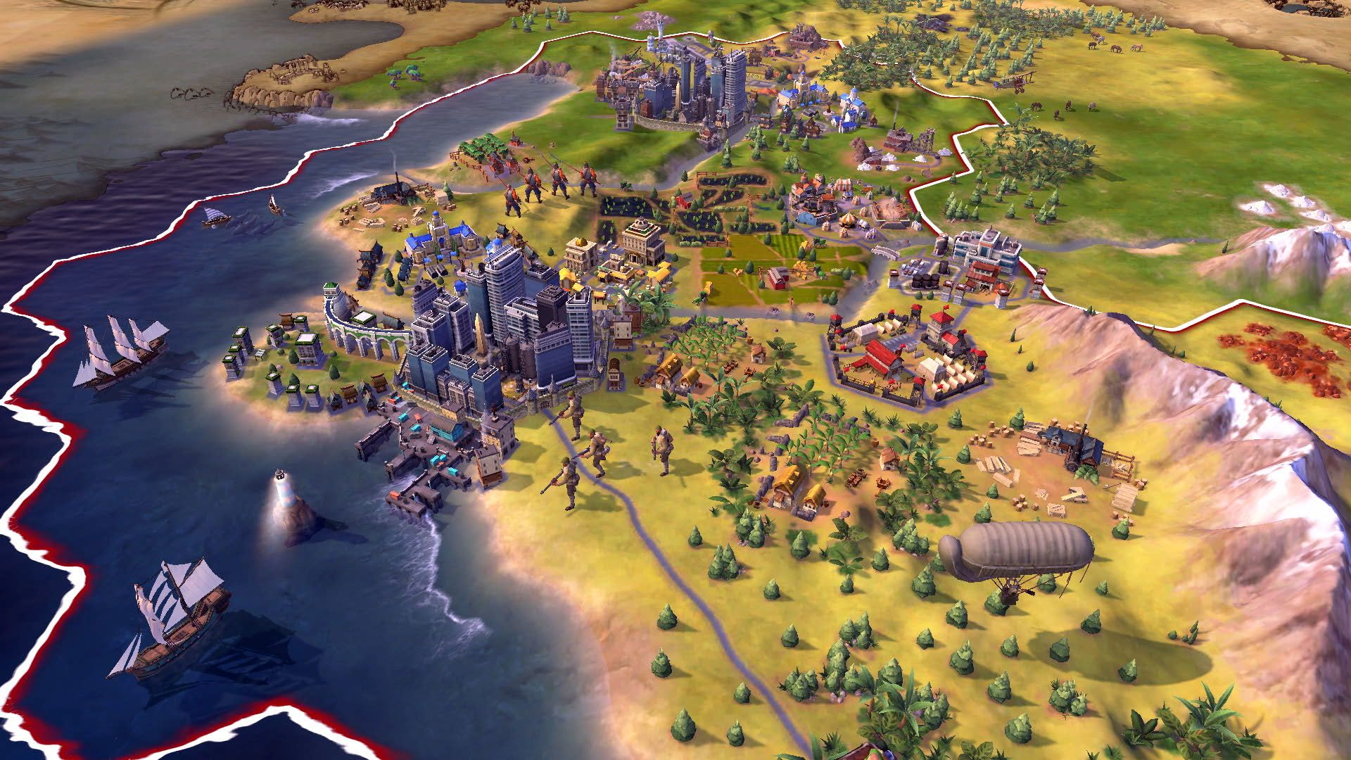 Civilization® VI – The Official Site | News | Civilization VI comes