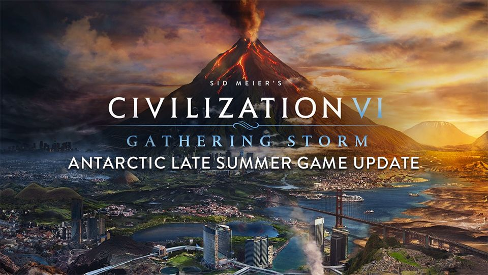 Civilization® VI – The Official Site | News | Civilization