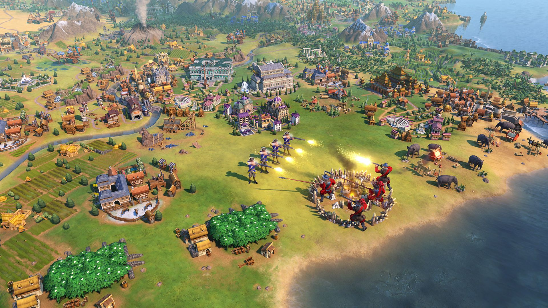 Civilization® VI – The Official Site | News | Civilization VI