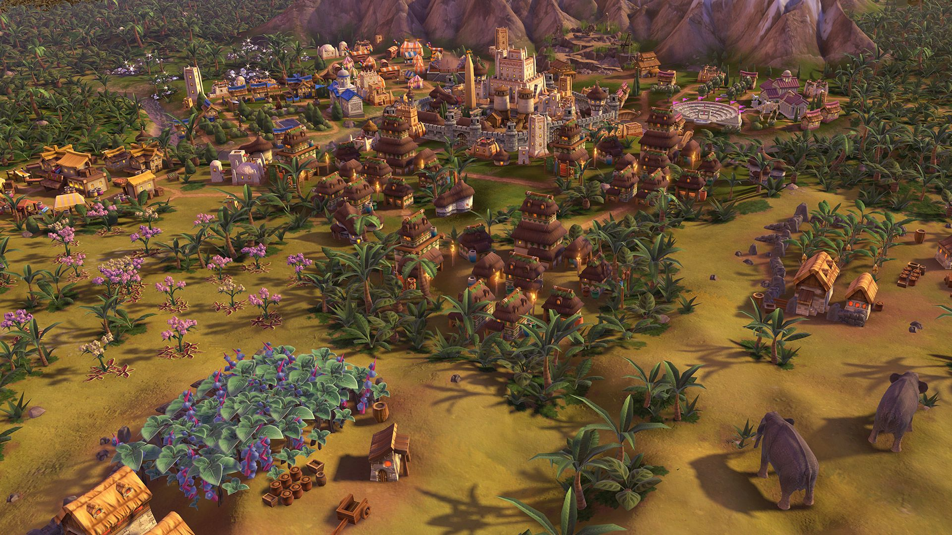 Civilization 6: Kongolese Guide | Tom's Hardware Forum