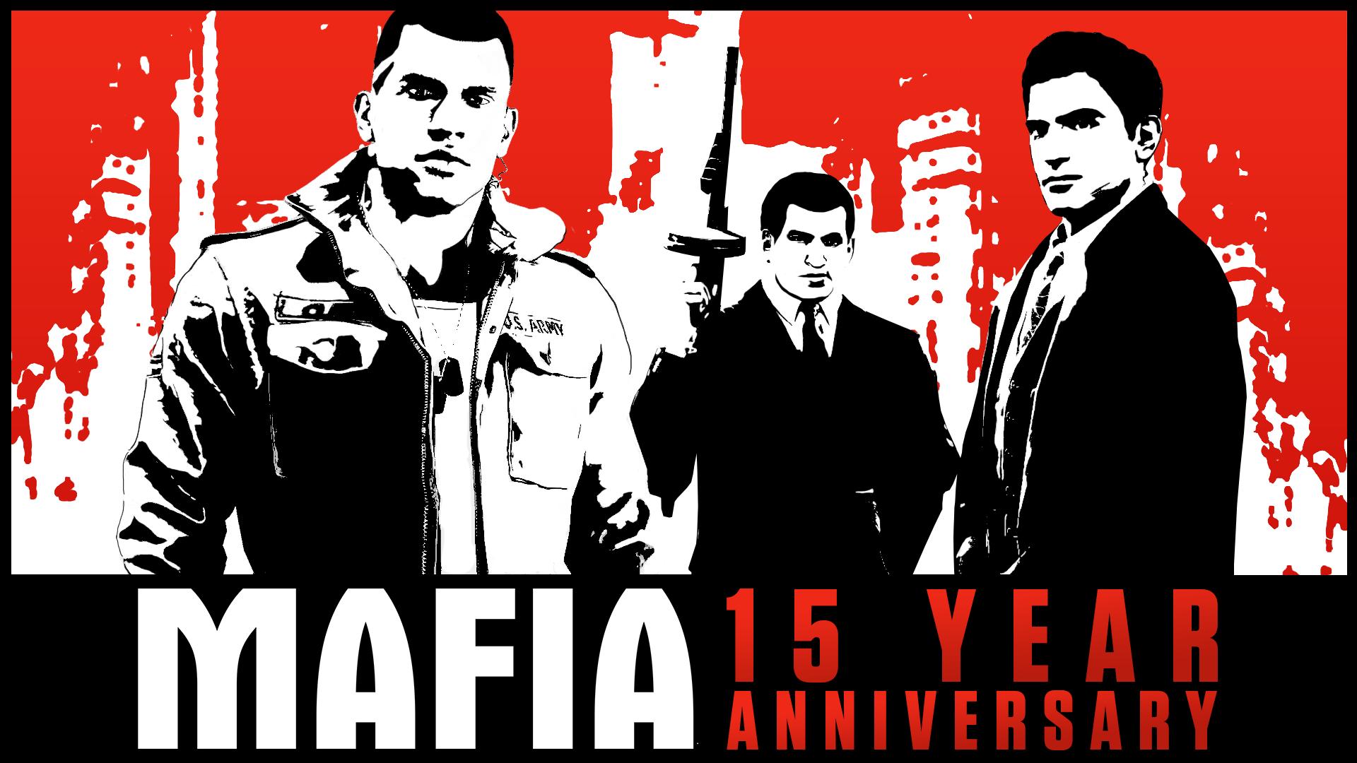 mafia celebrating 15 years in the life mafia iii