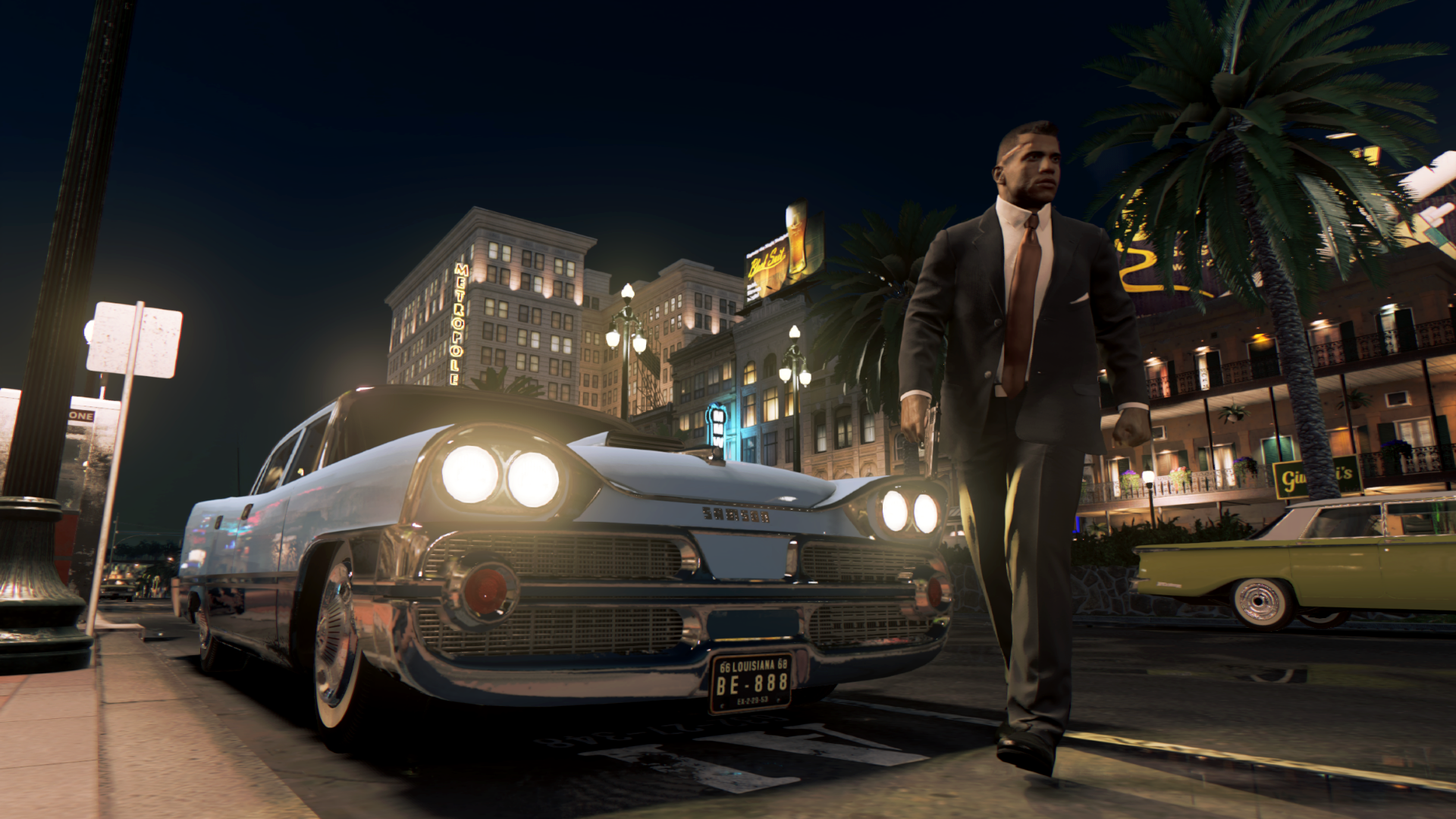 A Look At The Post Release Content Coming To Mafia Iii Mafia Iii