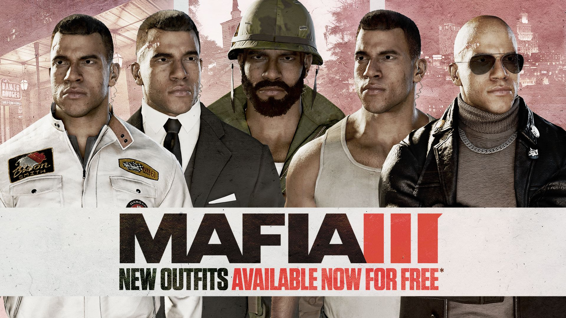 Mafia patch naked pics 14