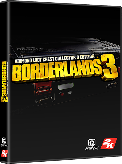 Borderlands 3 - Collector's Edition