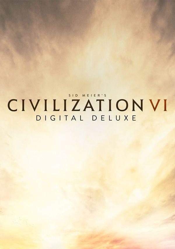 Civilization® VI – The Official Site | Retail