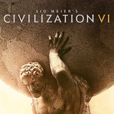 Civilization VI – 2K Support