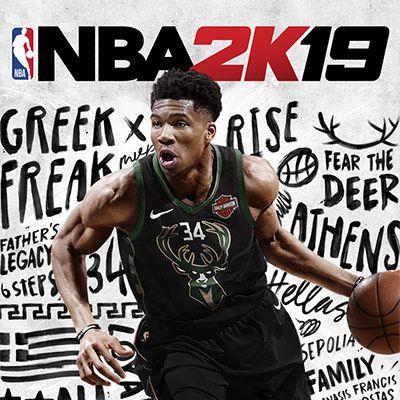 NBA 2K19 – 2K Support