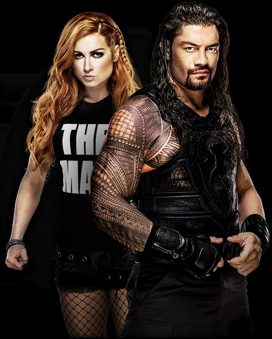 WWE joka dating joka 2013