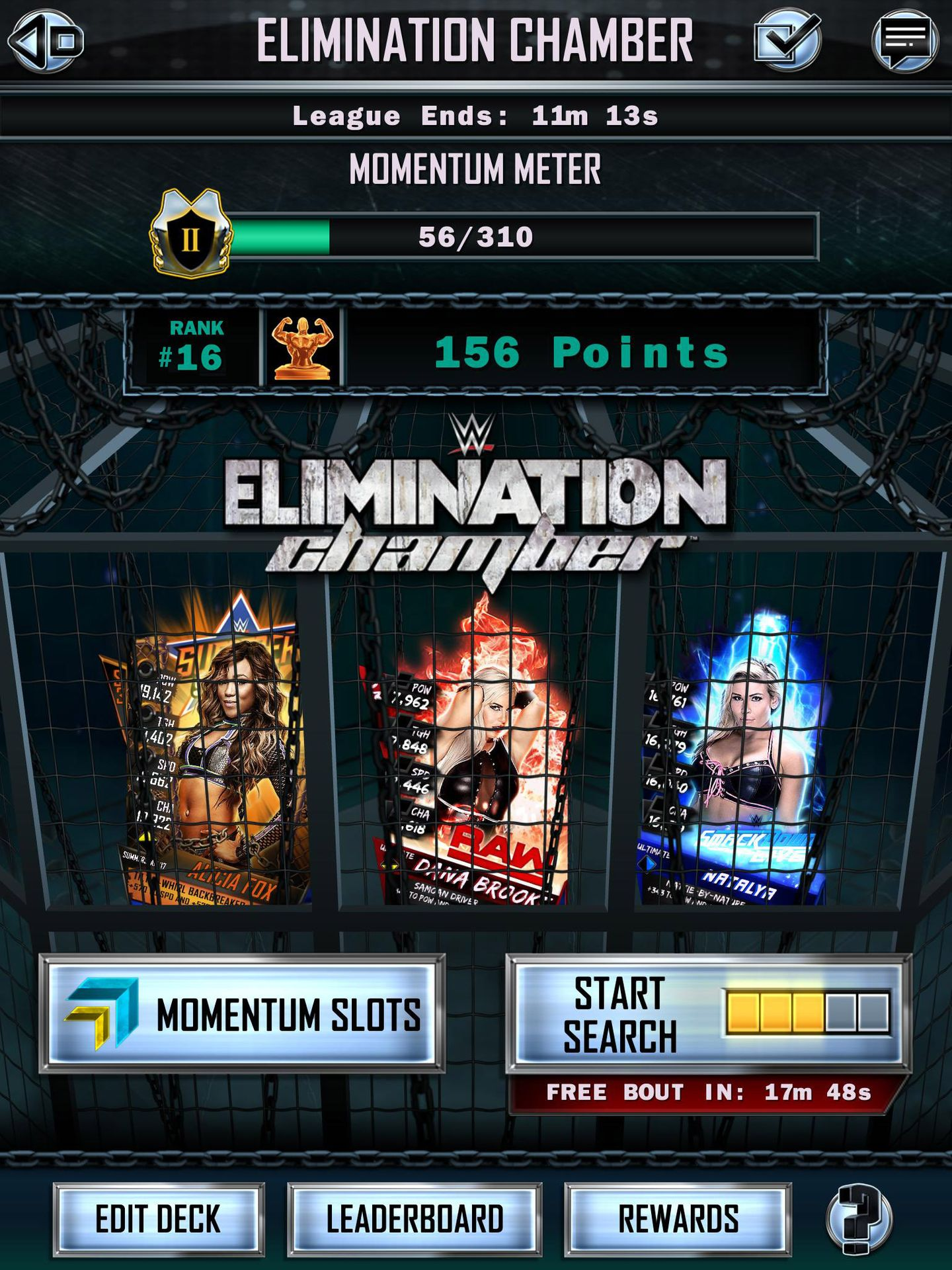 Season 4 Preview: Unified PvP Leagues and the Elimination Chamber