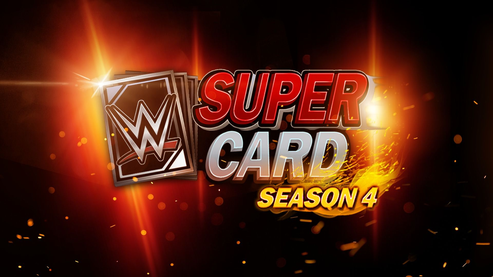 Wwe 2k News Wwe Supercard La Saison 4 Arrive