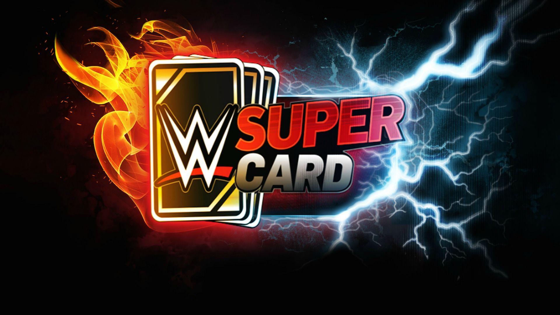 SUPERCARD GRATUIT WWE TÉLÉCHARGER PC
