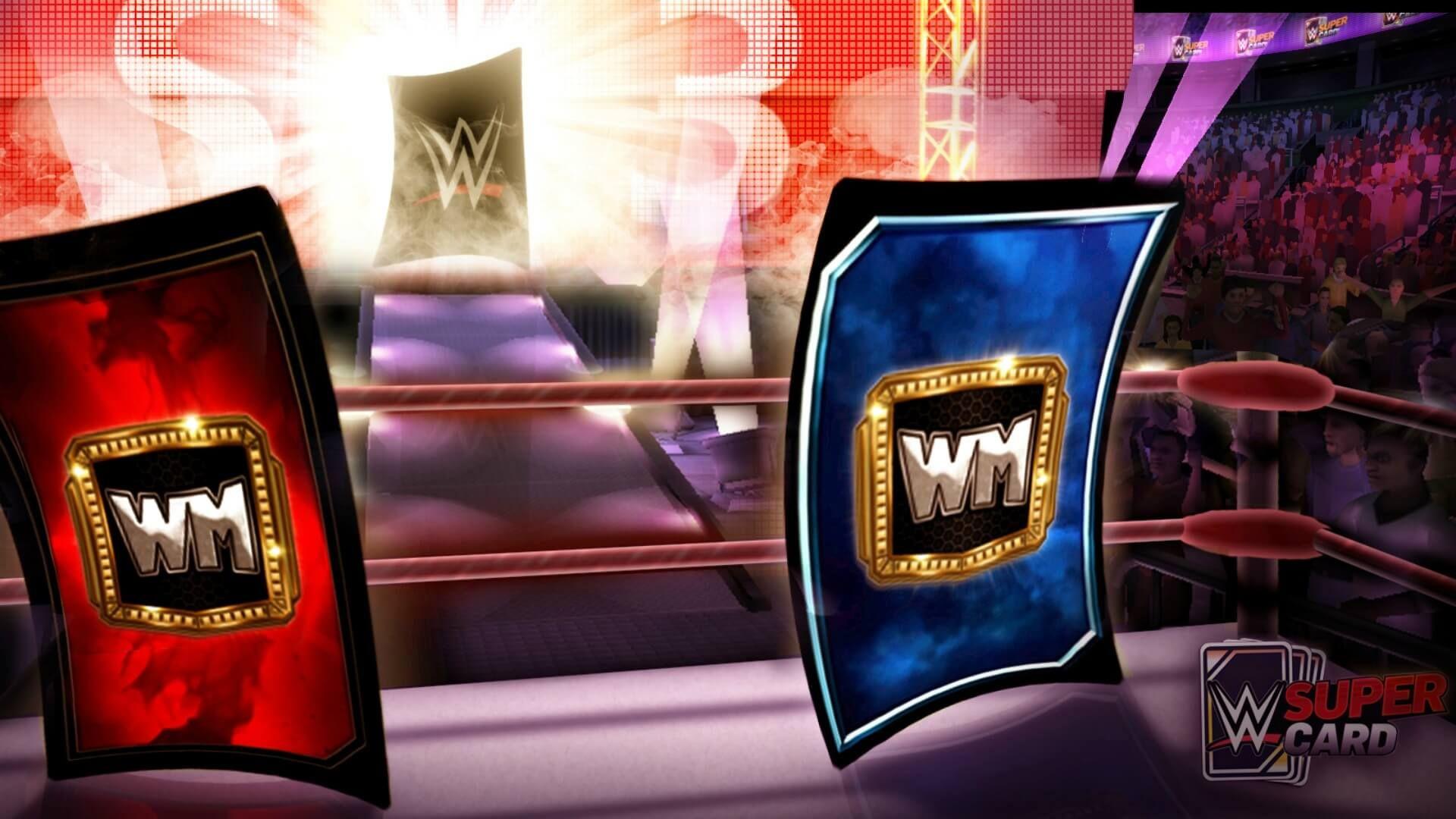 Wwe 2k News Wwe Supercard Season 2 Continuing Through Fall