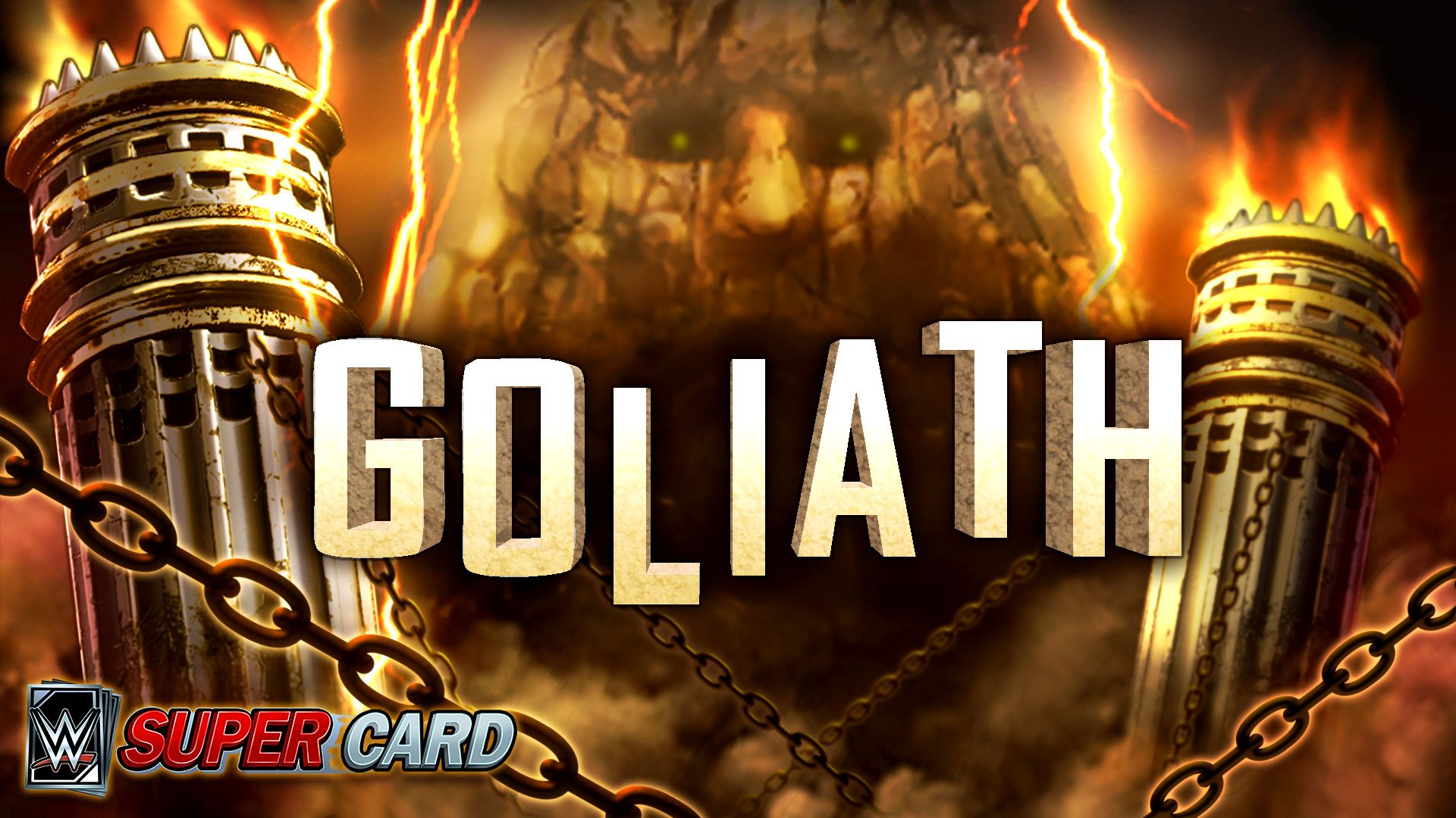 WWE SuperCard unveils Goliath Tier in new update, Bobby Lashley debuts