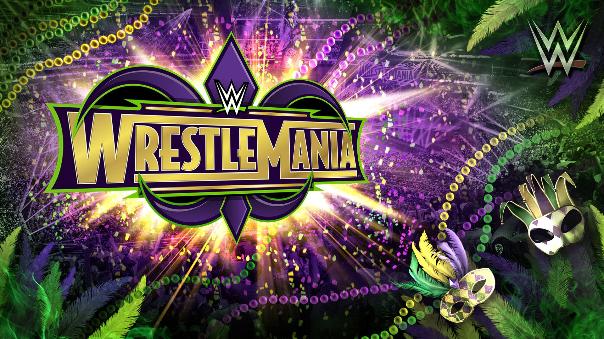 WWE SuperCard WrestleMania 34 Tier Update Revealed