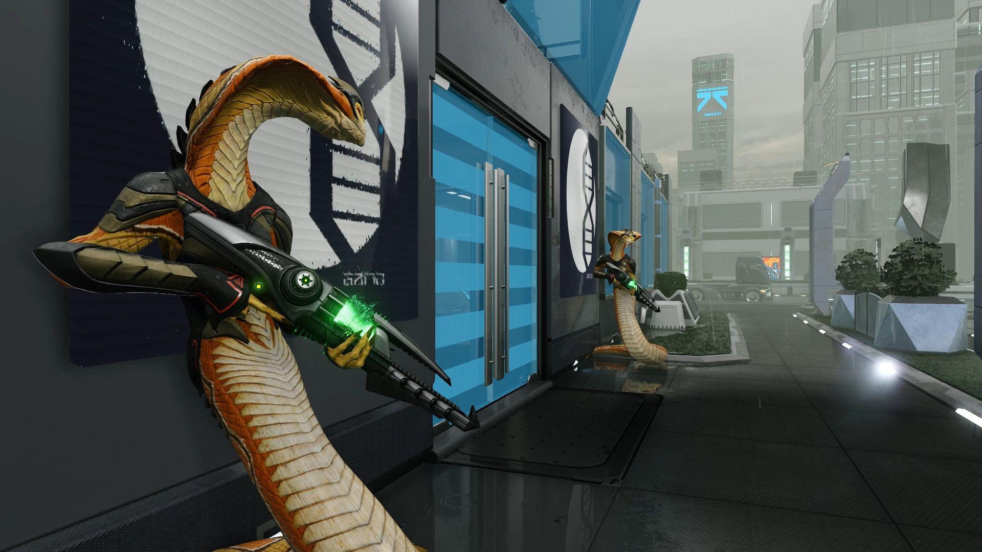 FR - XCOM 2: Long War 2 Mod Adds New Missions on P