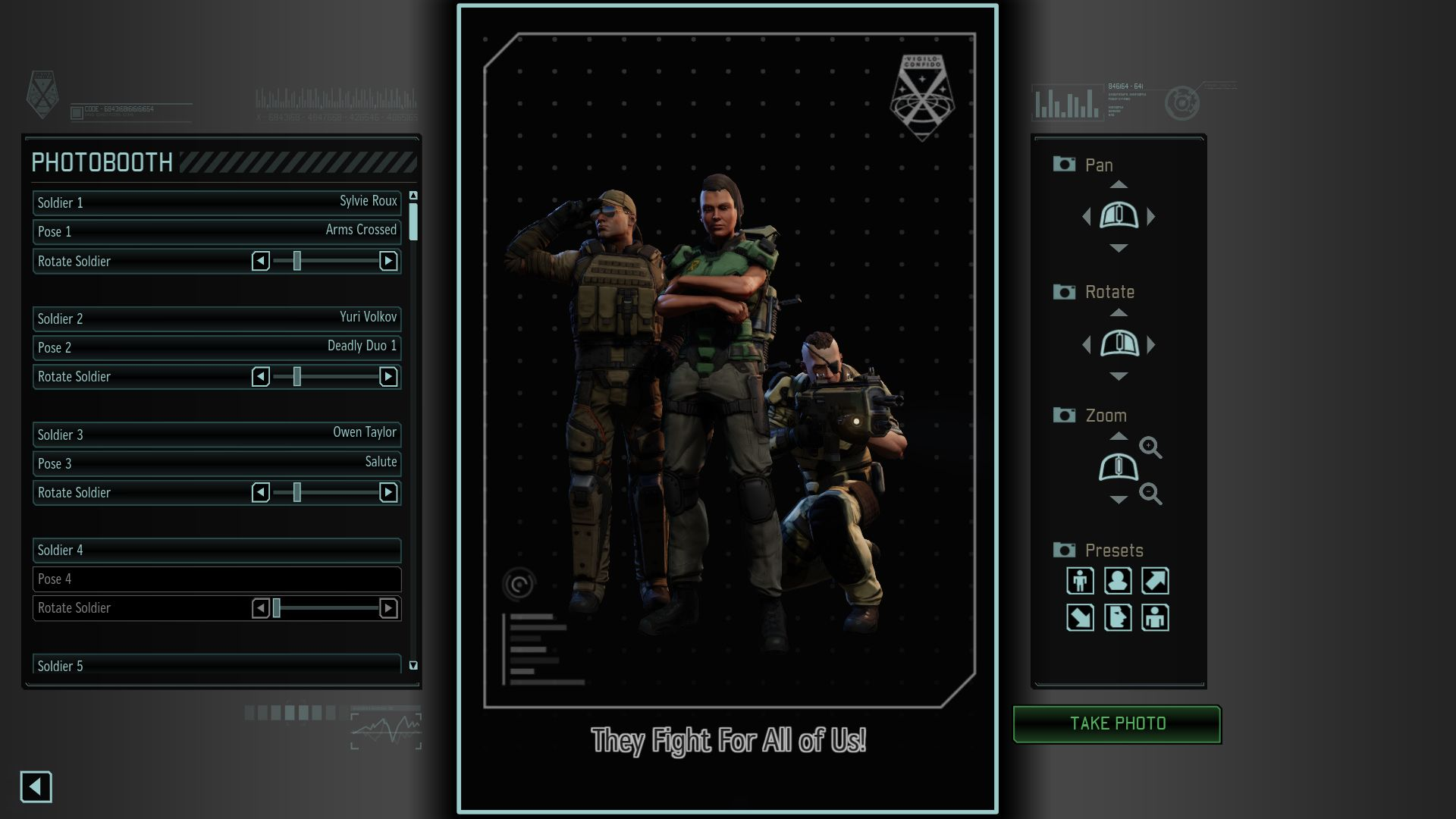How To Use The XCOM 2 Propaganda Center – 2K Support