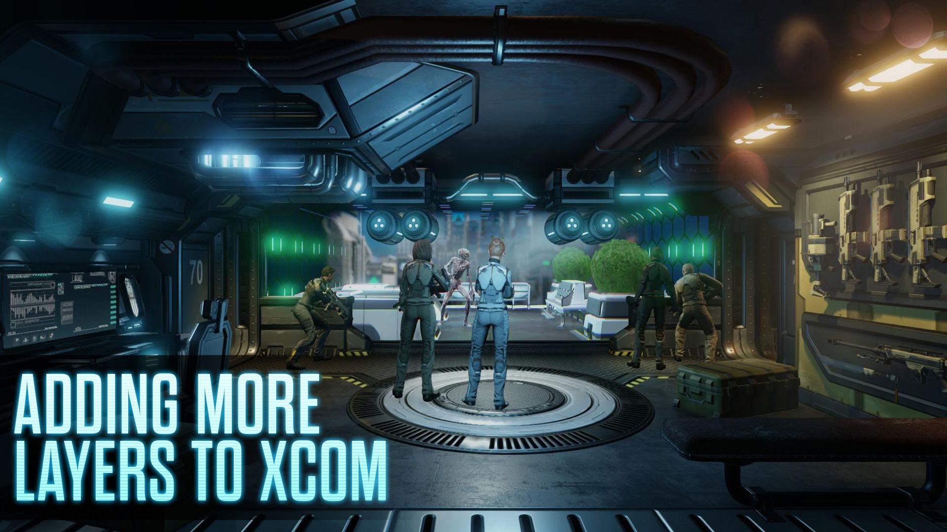 Breathing More Layers into XCOM 2: War of the Chosen