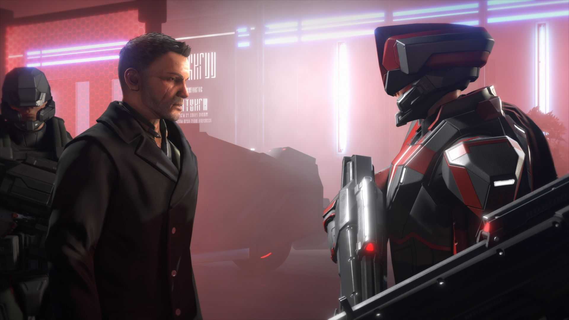 FR - New Update Deployed for XCOM 2 on PS4, Xbox On