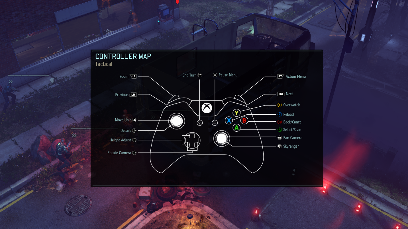 A note about xcom 2 controller support 2k support a note about xcom 2 controller support publicscrutiny Image collections