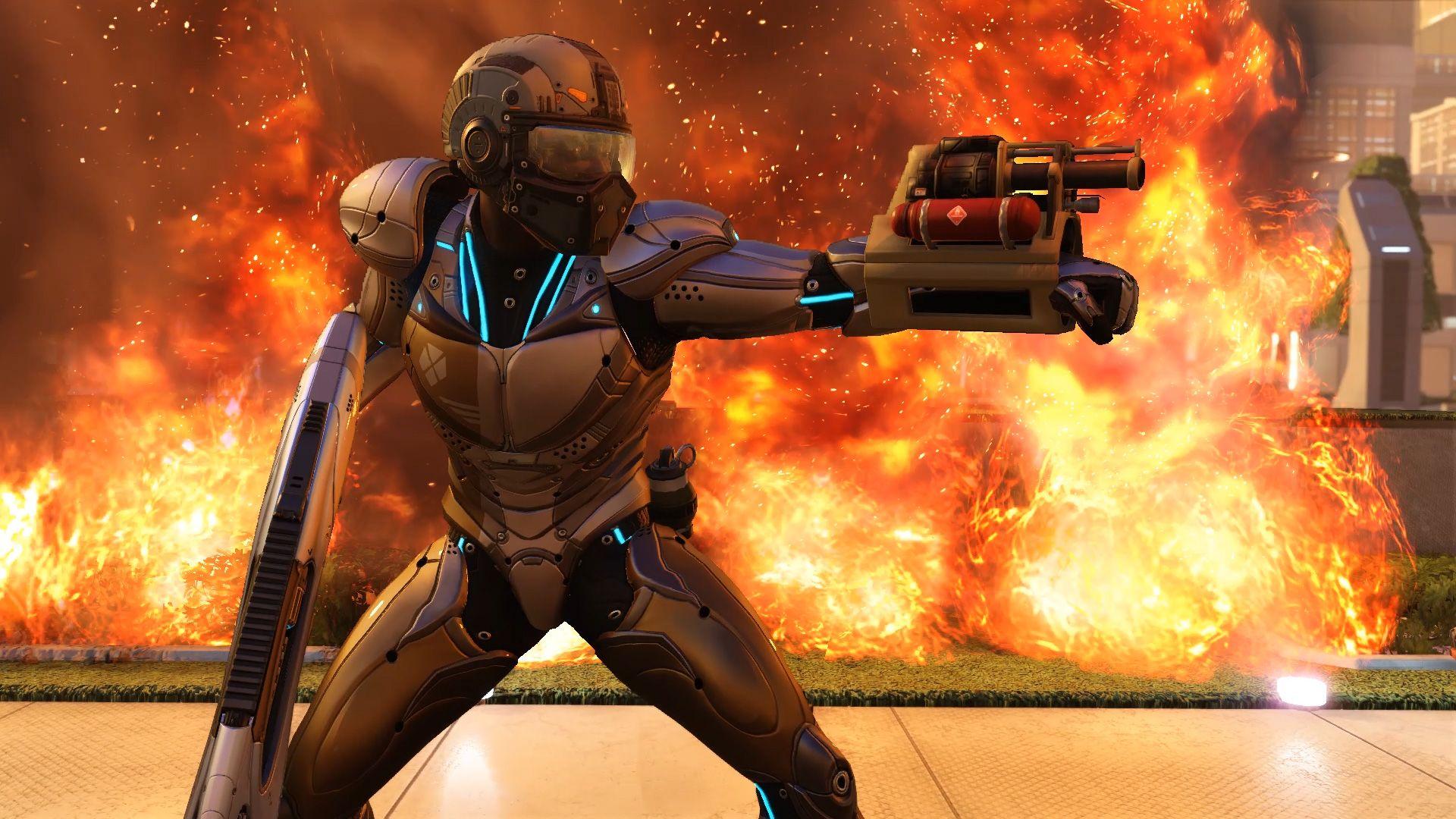 XCOM 2: Long War 2 Mod Adds New Technical Class on P